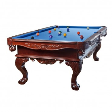 Pool Billardtisch Modell Avalon 8 ft.  – Bild 2